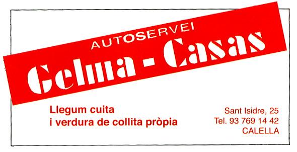 Gelma-Casas