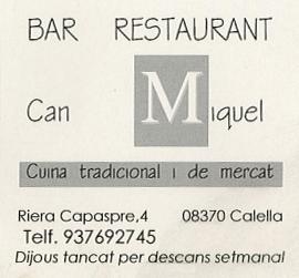 can-miquel
