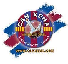 logo Can Xena
